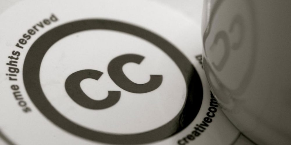 Infographic: How to attribute Creative Commons photos