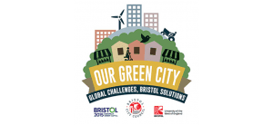 Our Green City Logo