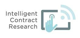 intelligent contract research logo